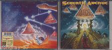 SEVENTH AVENUE SOUTHGATE CD RARE GERMAN MELODIC SPEED METAL TREASURE HUNT