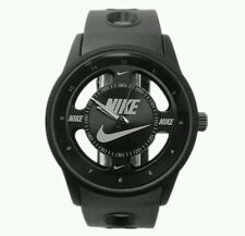 Nike Brand New Unisex Luxury Black Sports Watch