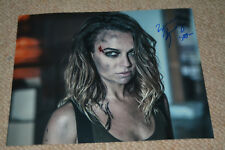 BIANCA BRADEY signed autograph In Person 8x10 20x25 cm RENDEL