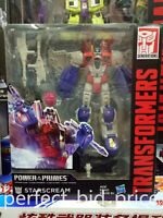Transformers Starscream Hasbro E1137 Voyager Class Action Figure Cool In Stock