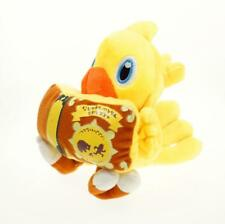 FINAL FANTASY - PELUCHE CHOCOBO / CHOKOBO / CHOCOB PLUSH TOY (A)
