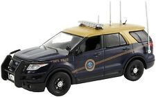 First Response -West Virginia  State Police- - Ford SUV- 2014 -