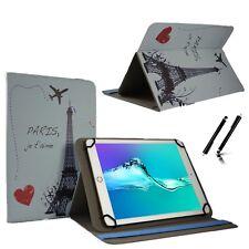 "Tablet Schutzhülle für Lenovo ideapad MIIX 310-10ICR Etui Case 10.1"" Paris 1"