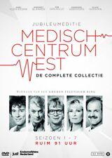 Medisch Centrum West : De Complete Collectie - Jubileumeditie (22 DVD)