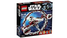 LEGO Star Wars Jedi Starfighter With Hyperdrive 75191 !=BRAND NEW= =UK STOCK=!