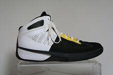 Nike Air Jordan Icons Classic 09' Sneakers Athletic Hipster RARE! Multi Men's 15