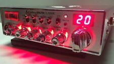 Cobra 29 Ltd Classic Red Edition - Performance Tuneded + Echo Board