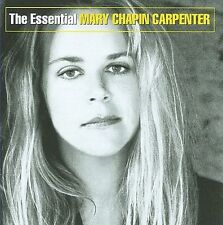 The Essential Mary Chapin Carpenter by Mary Chapin Carpenter (CD, Feb-2004, Columbia (USA))