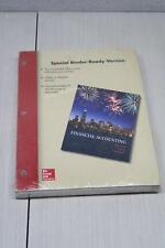 Financial Accounting 3rd Ed Binder Ready Version w/ Connect Access Code Plus+