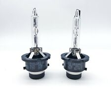 2x New OEM Philips 85122 D2S Xenon Bulb HID Head Light Lamp Set C