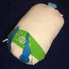 NEW 18' Yokai watch Komasan Pillow Plush with Tag Round1