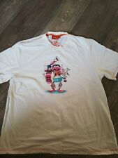Mens XL Muppets Lounge Top