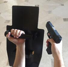 Body Armor Vest Plate Bulletproof Shield