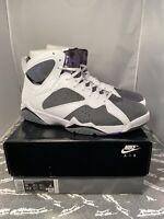 "Air Jordan 7 Retro ""Flint 2021"" Size 13 Men's CU9307-100 New 100% Authentic"