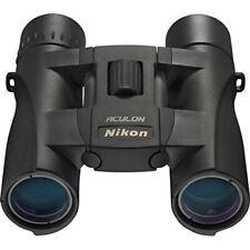 Nikon Aculon A30 10x25 Binoculars Black 8263B