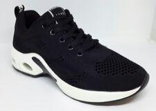 Para Mujeres con cordones Cojín de Aire Zapatillas Sneakers Zapatos Correr Atléticos Sport uk3.5