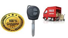 Suzuki Grand Vitara - Genuine Remote Key - 2008 / 2014 - Brand New With Warranty