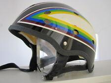 Vintage original 70's Jay Adams FlyAway Skateboard Helmet, large
