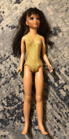 """Vintage 18"""" 1974 Ideal Tiffany Taylor Doll Color Change Hair Doll"""