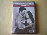 I gangstersDVD giallo noir Gardner Lancaster Hemingway lingua italiano inglese