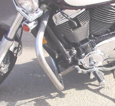 98-02 Honda Shadow AERO 1100 VT1100 C3 -NEW Chrome Crash / Freeway / Highway Bar