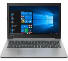 """Lenovo IdeaPad 330 Platinum Grey 17.3"""" Laptop AMD A6-9225 8GB 1TB Intel HD W10"""