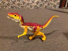 Jurassic World Park Hasbro Bashers & Biters Allosaurus 2015