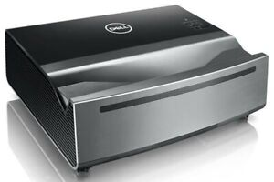 Dell Advanced 4k Short Throw Projector (S718QL)