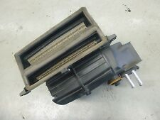 Subaru Forester SG9 STi 2004 AC Heater Evaporator Core Assembly