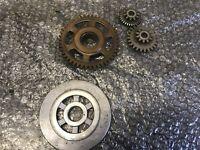 Yamaha FZR400RR FZR 400 RR 3TJ Engine Miscellaneous Gears Spares