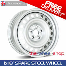 "18"" VW T6 - 2016 on Full Size Steel Wheel - Free Delivery"
