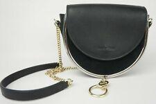 See By Chloe Mara Leather Suede Crossbody Bag