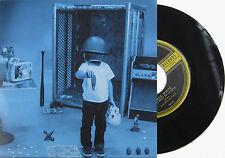 """JACK WHITE 7"""" That Black Bat Licorice / Blue Light, Red Light 2015 Vinyl NEW"""