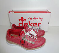 Rieker Ladies New Womens Casual Fashion RRP £60 Trainers Shoes UK Sizes 5-6.5