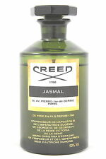 VINTAGE CREED JASMAL 8.4 OZ 250 ML GREEN FLACON VERY RARE!!! ALMOST FULL