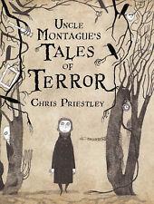 Good, Uncle Montague's Tales of Terror, Priestley, Chris, Book