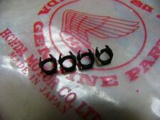 HONDA CB 750 Four k2 Set Clip per serbatoio emblemi Clip Set for TANK EMBLEMS