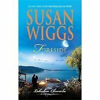 Fireside (The Lakeshore Chronicles) by Wiggs, Susan