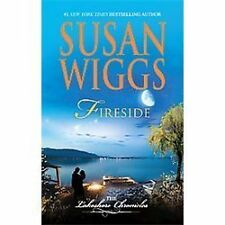 Fireside (The Lakeshore Chronicles) Susan Wiggs Paperback