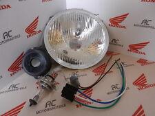 HONDA CB 900 F 500 550 650 750 FOUR réflecteur lampe h4 Head Light Unit Réflecteur