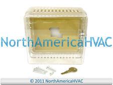 Robertshaw MA Line Mars Thermostat Guard Case Lock & Key A90-050 MA-BTGK 70205