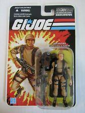 GI Joe 2012 Club Exclusive Grunt Figure Sealed MOC Hasbro BZ211