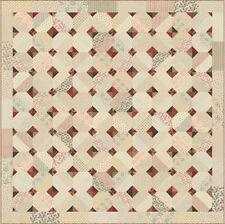 JO'S SHIRTINGS Quilt Kit - Moda Fabric + Quilt Pattern