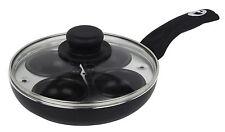 Ollas y cacerolas de cocina de cerámica color principal negro