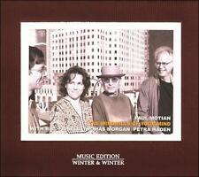 NEW The Windmills of Your Mind (Audio CD)