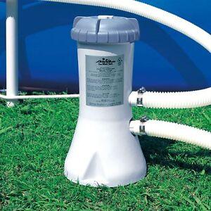 Pompa filtro Intex per piscina easy frame depuratore 3785 L/H 56638 28638  Rotex