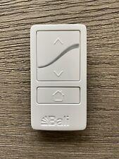 Somfy Z-Wave 3-Button Single Channel Remote (Bali)