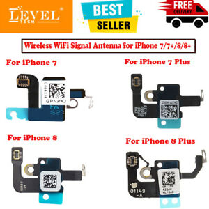 iPhone 7 7 Plus 8 8 Plus WiFi GPS Signal Antenna Flex Cable Replacement Ribbon