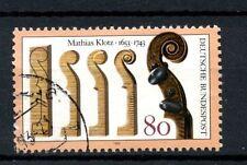 Germany 1993 SG#2532 Mathias Klotz, Violin Maker Used #A24206