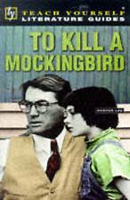 """To Kill a Mockingbird"" (Teach Yourself Revision Guides), Hartley, Mary 